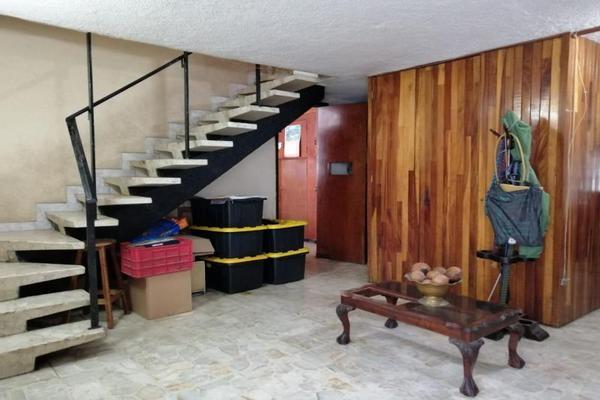 Foto de casa en venta en cerro del tesoro 285, romero de terreros, coyoacán, df / cdmx, 10168036 No. 04