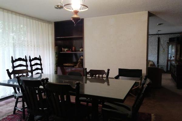 Foto de casa en venta en cerro del tesoro 285, romero de terreros, coyoacán, df / cdmx, 10168036 No. 05