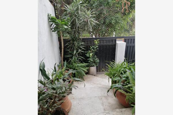 Foto de casa en venta en cerro del tesoro 285, romero de terreros, coyoacán, df / cdmx, 10168036 No. 06