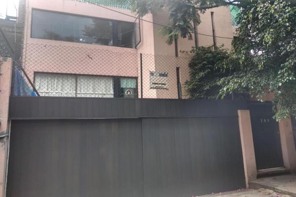Foto de casa en venta en cerro del tesoro 285, romero de terreros, coyoacán, df / cdmx, 10168036 No. 07