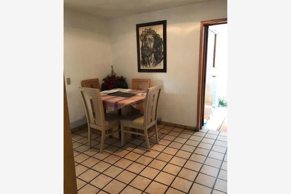 Foto de casa en venta en  , cerro del tesoro, san pedro tlaquepaque, jalisco, 0 No. 08