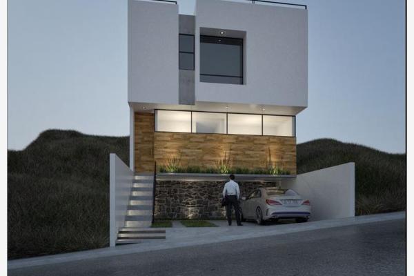 Foto de casa en venta en  , cerro del tesoro, san pedro tlaquepaque, jalisco, 8159140 No. 02