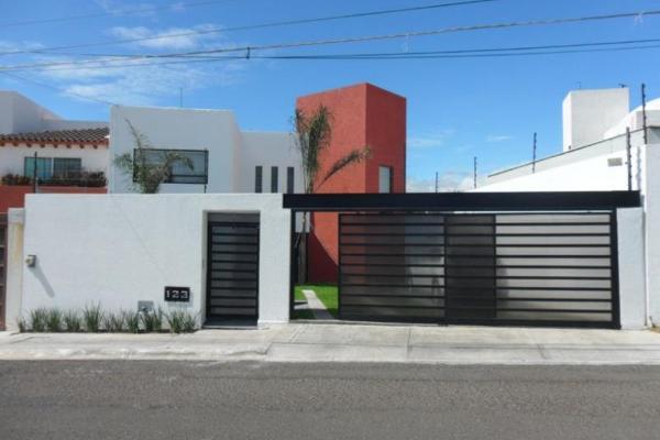 Foto de casa en venta en cerro el carpio 123, juriquilla, querétaro, querétaro, 2691829 No. 01