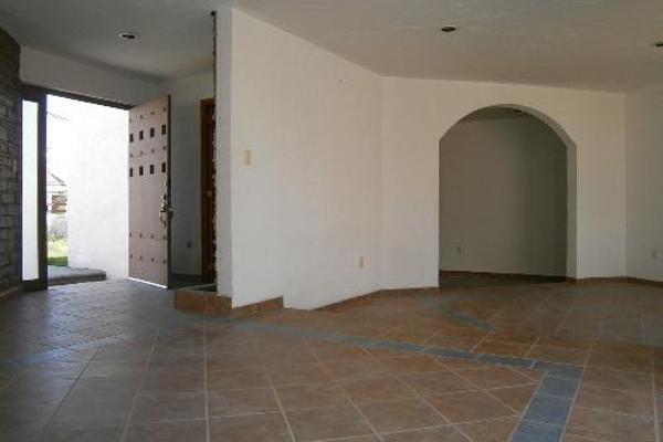 Foto de casa en venta en cerro el carpio 123, juriquilla, querétaro, querétaro, 2691829 No. 03
