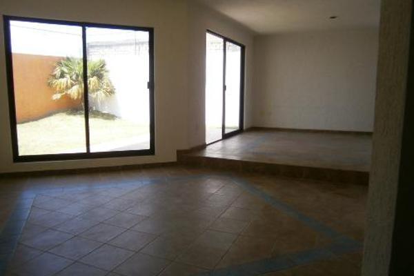 Foto de casa en venta en cerro el carpio 123, juriquilla, querétaro, querétaro, 2691829 No. 06