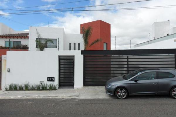 Foto de casa en venta en cerro el carpio 123, juriquilla, querétaro, querétaro, 2691829 No. 10