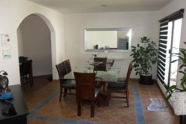 Foto de casa en venta en cerro el carpio 123, juriquilla, querétaro, querétaro, 2691829 No. 17