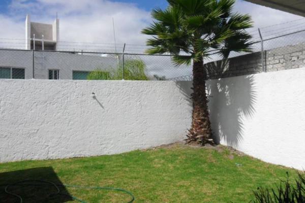 Foto de casa en venta en cerro el carpio 123, juriquilla, querétaro, querétaro, 2691829 No. 18