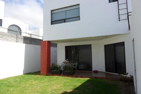 Foto de casa en venta en cerro el carpio 123, juriquilla, querétaro, querétaro, 2691829 No. 24