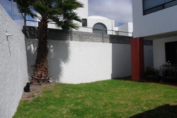 Foto de casa en venta en cerro el carpio 123, juriquilla, querétaro, querétaro, 2691829 No. 25