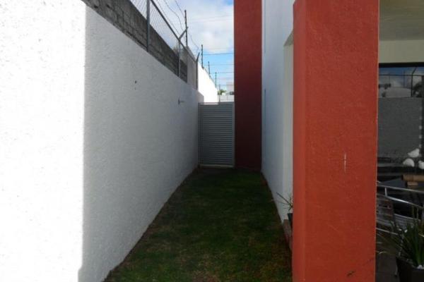 Foto de casa en venta en cerro el carpio 123, juriquilla, querétaro, querétaro, 2691829 No. 26