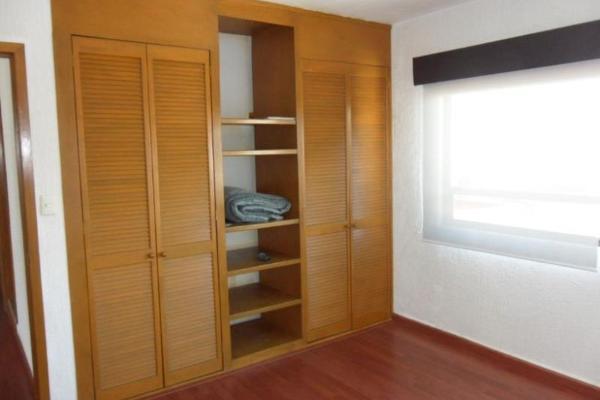 Foto de casa en venta en cerro el carpio 123, juriquilla, querétaro, querétaro, 2691829 No. 31