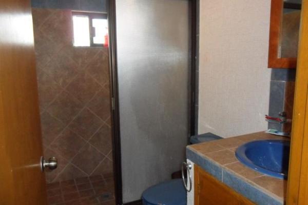 Foto de casa en venta en cerro el carpio 123, juriquilla, querétaro, querétaro, 2691829 No. 33