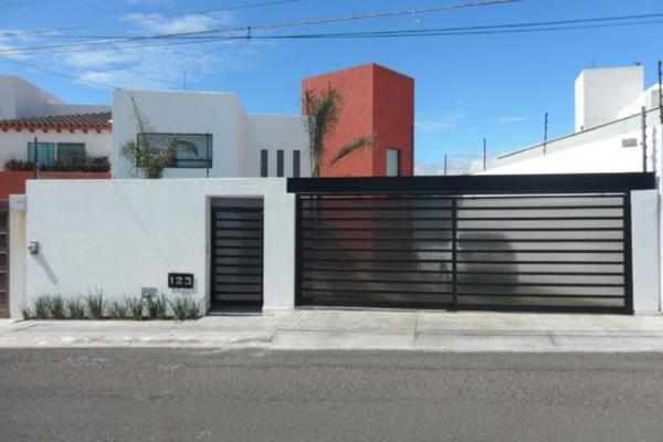 Foto de casa en venta en cerro el carpio 123, juriquilla, querétaro, querétaro, 2691829 No. 41