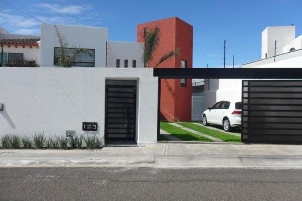 Foto de casa en venta en cerro el carpio 123, juriquilla, querétaro, querétaro, 2691829 No. 42
