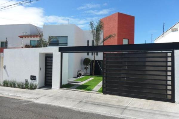 Foto de casa en venta en cerro el carpio 123, juriquilla, querétaro, querétaro, 2691829 No. 43