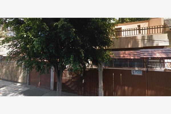 Foto de casa en venta en cerro gordo 0, campestre churubusco, coyoacán, df / cdmx, 9918765 No. 01