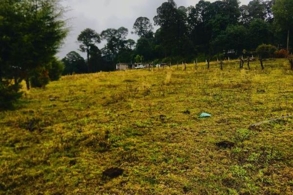 Foto de terreno habitacional en venta en cerro gordo 0, cerro gordo, valle de bravo, méxico, 5412771 No. 04