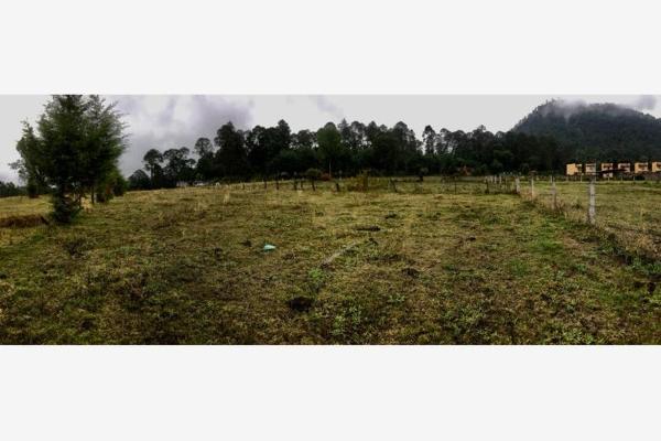Foto de terreno habitacional en venta en cerro gordo 0, cerro gordo, valle de bravo, méxico, 5412771 No. 02
