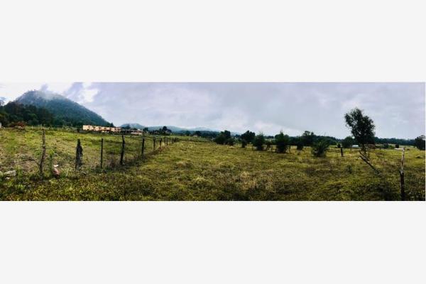 Foto de terreno habitacional en venta en cerro gordo 0, cerro gordo, valle de bravo, méxico, 5412771 No. 03