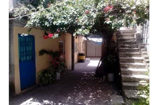 Foto de terreno habitacional en venta en cerro gordo , las plazas, querétaro, querétaro, 5954485 No. 01