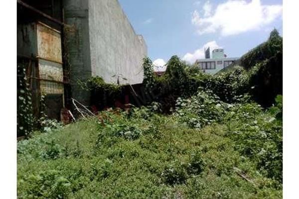 Foto de terreno habitacional en venta en cerro gordo , las plazas, querétaro, querétaro, 5954485 No. 04