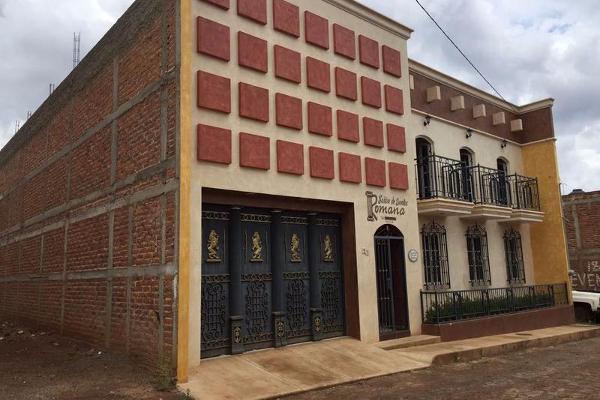 Foto de edificio en venta en  , cerro gordo, san ignacio cerro gordo, jalisco, 7953326 No. 01