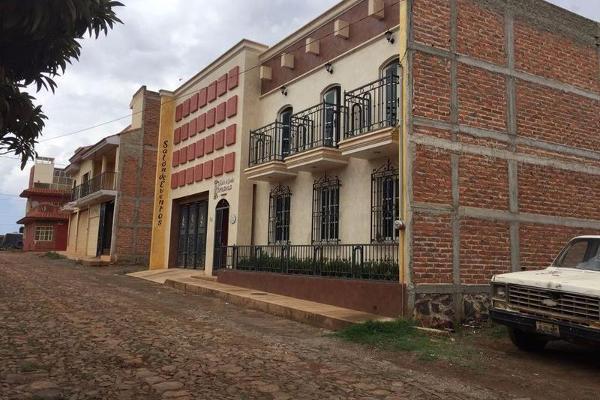 Foto de edificio en venta en  , cerro gordo, san ignacio cerro gordo, jalisco, 7953326 No. 02