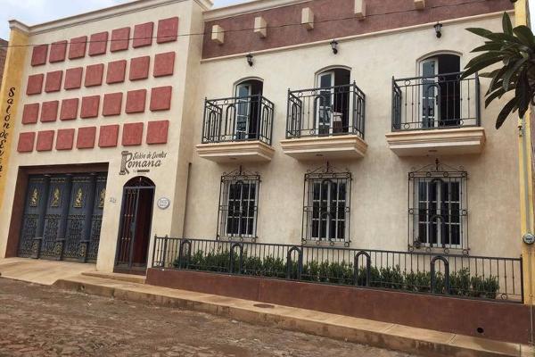 Foto de edificio en venta en  , cerro gordo, san ignacio cerro gordo, jalisco, 7953326 No. 05