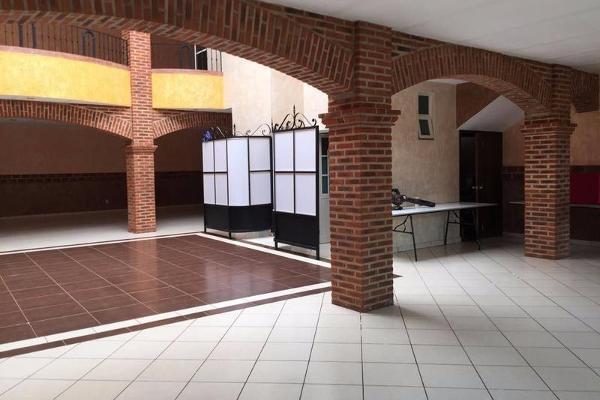 Foto de edificio en venta en  , cerro gordo, san ignacio cerro gordo, jalisco, 7953326 No. 06