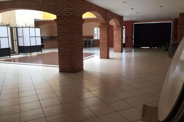 Foto de edificio en venta en  , cerro gordo, san ignacio cerro gordo, jalisco, 7953326 No. 12