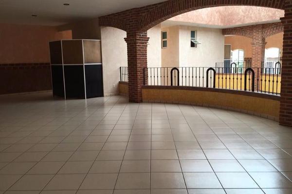 Foto de edificio en venta en  , cerro gordo, san ignacio cerro gordo, jalisco, 7953326 No. 17