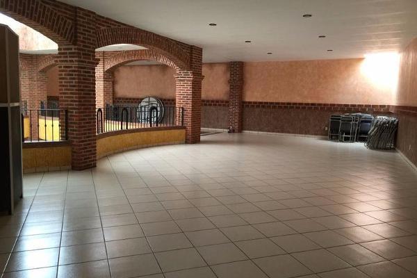 Foto de edificio en venta en  , cerro gordo, san ignacio cerro gordo, jalisco, 7953326 No. 21