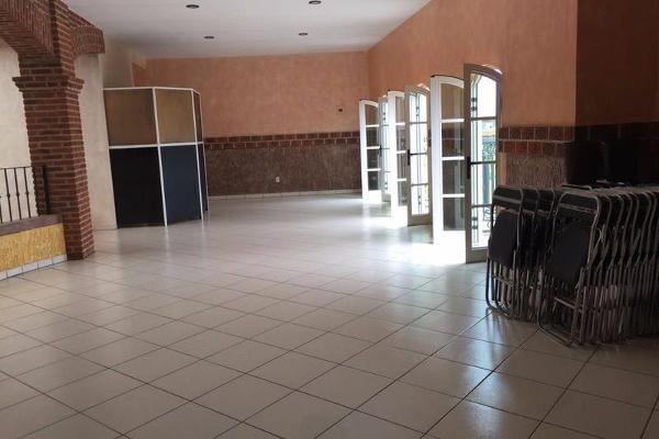 Foto de edificio en venta en  , cerro gordo, san ignacio cerro gordo, jalisco, 7953326 No. 23