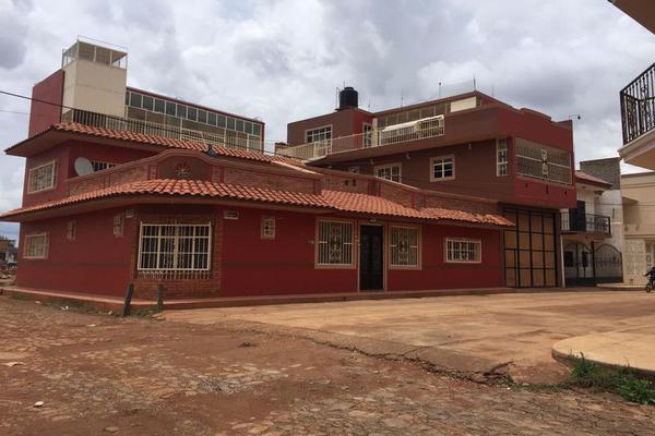 Foto de casa en venta en  , cerro gordo, san ignacio cerro gordo, jalisco, 7953542 No. 01
