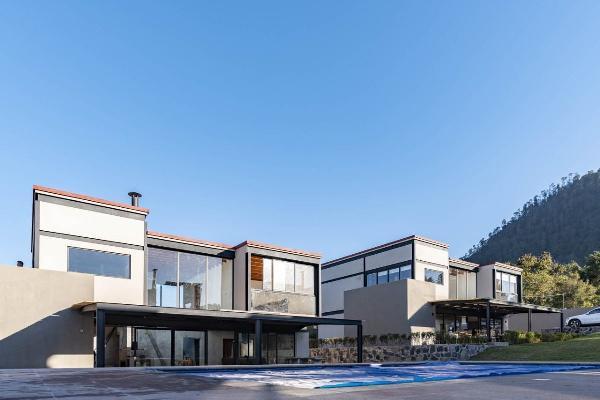 Foto de casa en venta en  , valle de bravo, valle de bravo, méxico, 5957116 No. 02