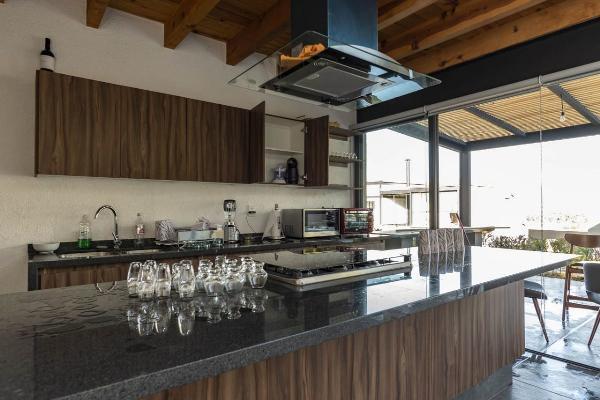 Foto de casa en venta en  , valle de bravo, valle de bravo, méxico, 5957116 No. 04