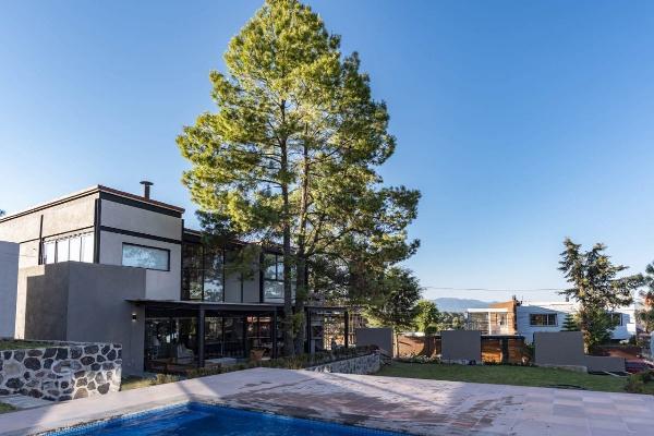Foto de casa en venta en  , valle de bravo, valle de bravo, méxico, 5957116 No. 12