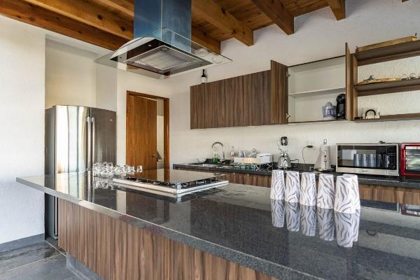 Foto de casa en venta en  , valle de bravo, valle de bravo, méxico, 5957116 No. 21