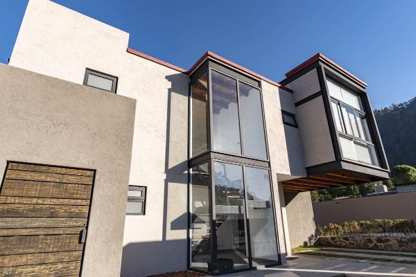 Foto de casa en venta en  , valle de bravo, valle de bravo, méxico, 5957116 No. 22