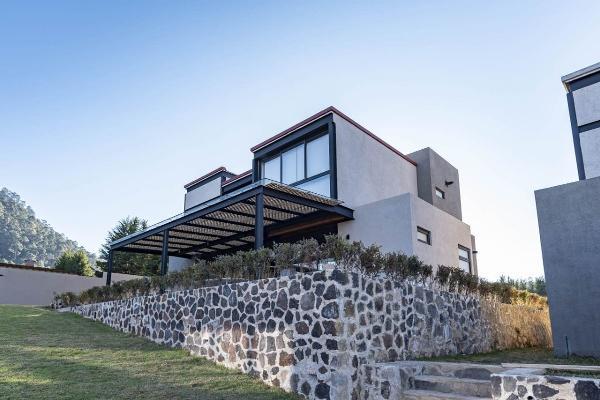 Foto de casa en venta en  , cerro gordo, valle de bravo, méxico, 6199053 No. 01