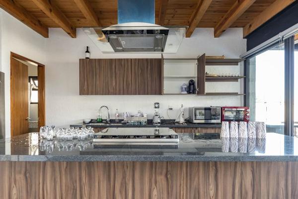 Foto de casa en venta en  , cerro gordo, valle de bravo, méxico, 6199053 No. 04