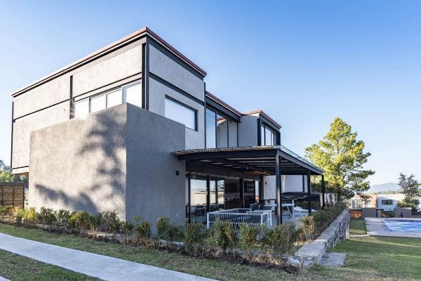 Foto de casa en venta en  , cerro gordo, valle de bravo, méxico, 6199053 No. 08