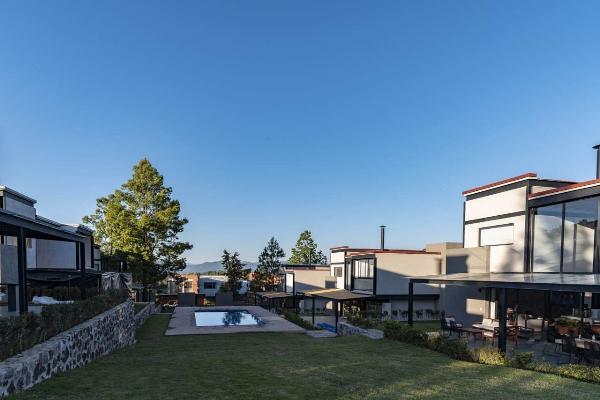 Foto de casa en venta en  , cerro gordo, valle de bravo, méxico, 6199053 No. 09