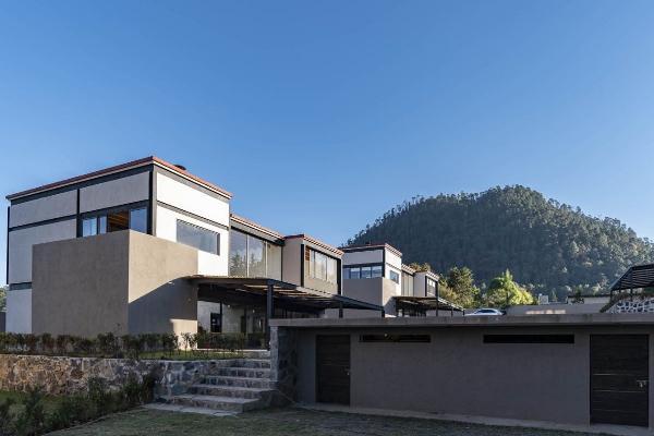 Foto de casa en venta en  , cerro gordo, valle de bravo, méxico, 6199053 No. 12