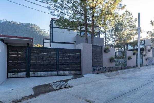 Foto de casa en venta en  , cerro gordo, valle de bravo, méxico, 6199053 No. 13