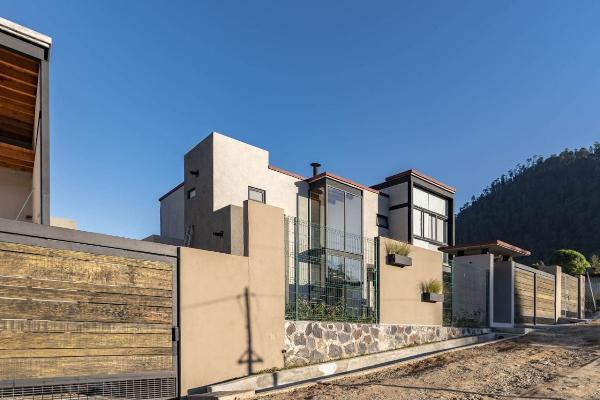 Foto de casa en venta en  , cerro gordo, valle de bravo, méxico, 6199053 No. 14