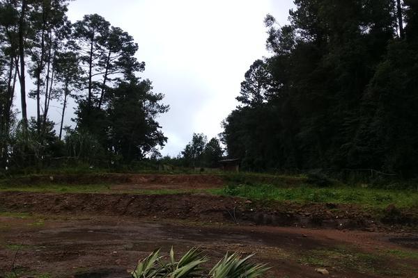 Foto de terreno habitacional en venta en cerro gordo , valle de bravo, valle de bravo, méxico, 9258847 No. 04