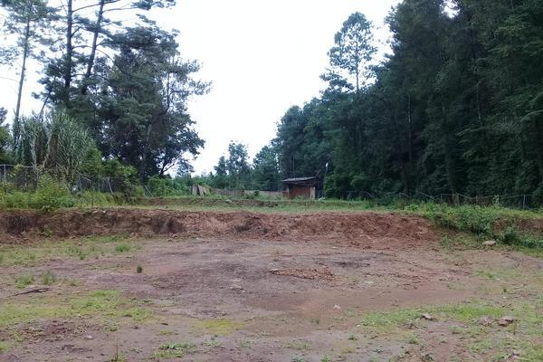 Foto de terreno habitacional en venta en cerro gordo , valle de bravo, valle de bravo, méxico, 9258847 No. 05
