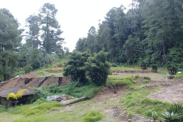 Foto de terreno habitacional en venta en cerro gordo , valle de bravo, valle de bravo, méxico, 9258847 No. 06